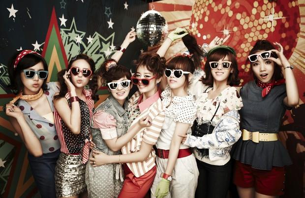 """Bản hit Kpop giai đoạn 2010 – 2012 do dân Hàn chọn: Girlgroup bị tẩy chay có đến 2 đại diện, """"tường thành"""" SNSD lặn mất tăm - Ảnh 7."""