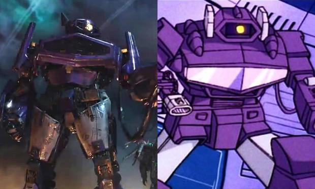 """Bạn có soi ra được 5 điều cực thú vị này trong trailer mới keng của robot biến hình """"Bumblebee"""" chưa? - Ảnh 5."""