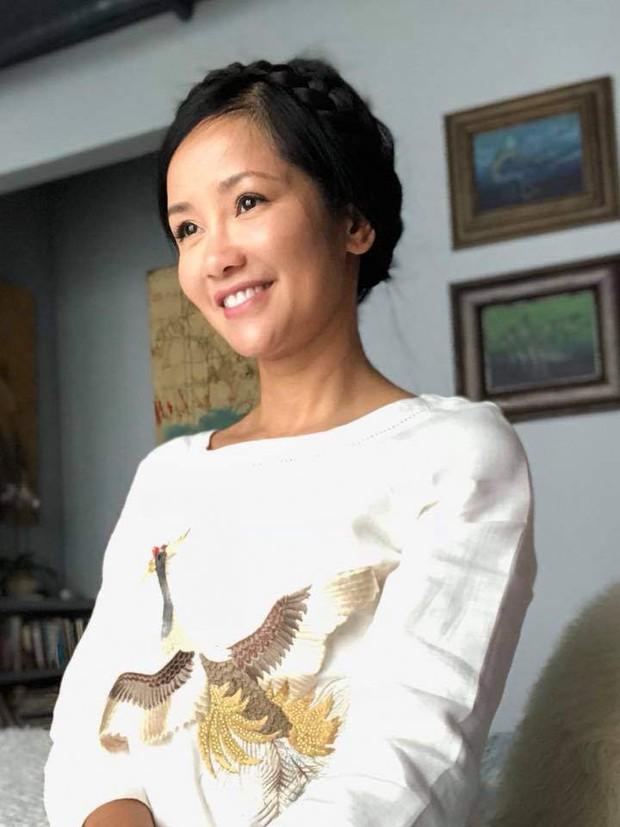 Dàn nhóc tỳ nhà sao Việt hào hứng đón Tết Trung thu 2018 - Ảnh 4.