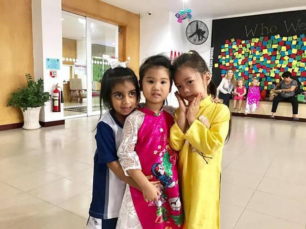 Dàn nhóc tỳ nhà sao Việt hào hứng đón Tết Trung thu 2018 - Ảnh 14.