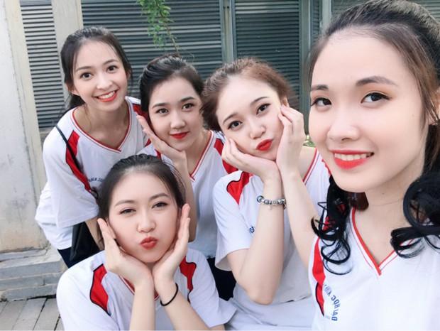 Đại học Kinh tế Quốc dàn sở hữu dàn hot boy, hot girl nổi tiếng - Ảnh 17.