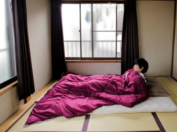 Lối sống tối giản của người Nhật – Khi cuộc sống không còn bị ràng buộc quá nhiều bởi vật chất xung quanh - Ảnh 2.