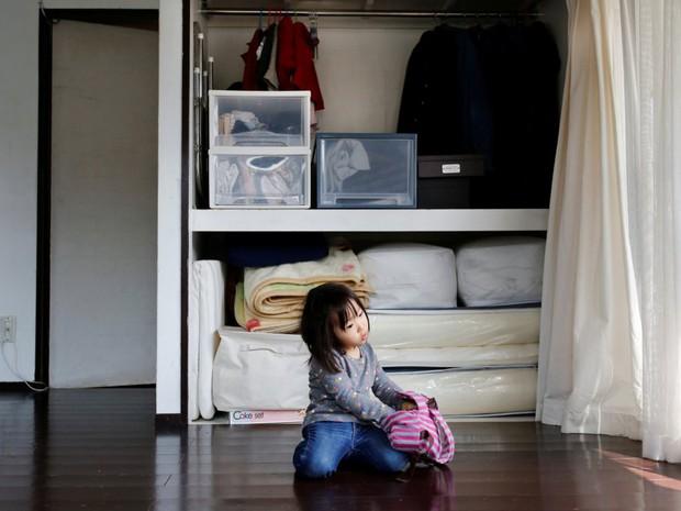 Lối sống tối giản của người Nhật – Khi cuộc sống không còn bị ràng buộc quá nhiều bởi vật chất xung quanh - Ảnh 24.