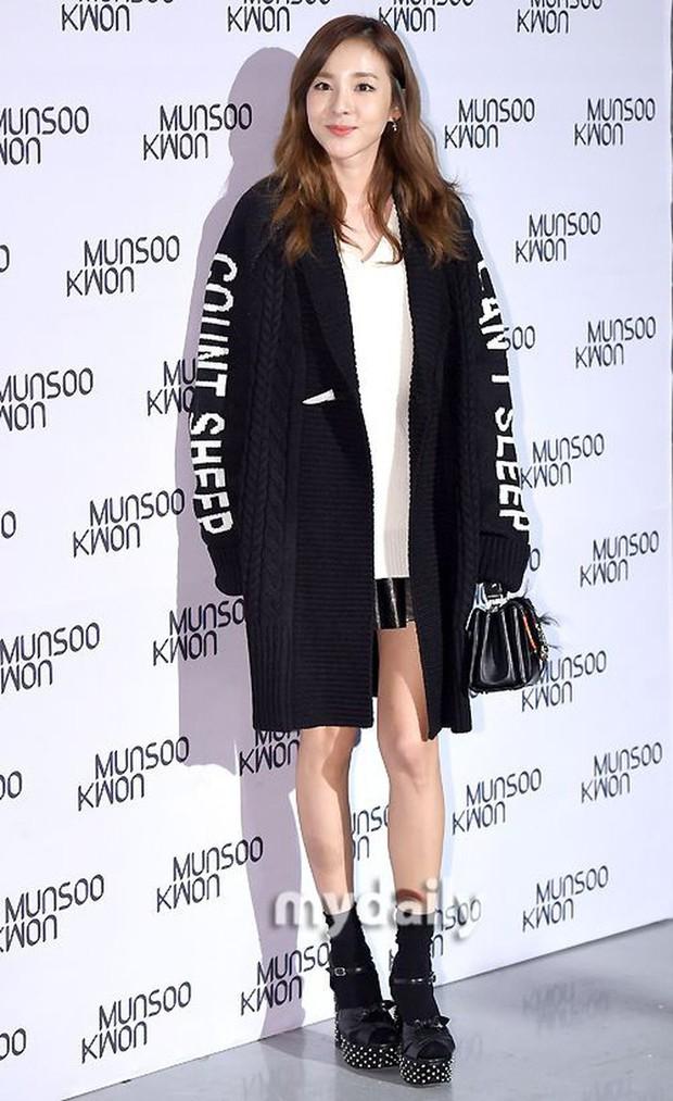 Top mỹ nhân Kpop gầy nhất lịch sử Kpop: Cô mảnh khảnh nhất chỉ 37kg, 2 nữ thần Black Pink và SNSD đều có mặt - Ảnh 11.