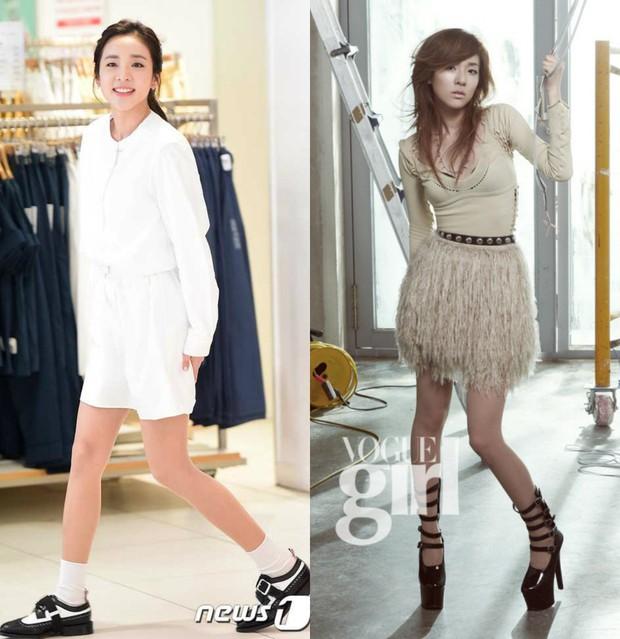 Top mỹ nhân Kpop gầy nhất lịch sử Kpop: Cô mảnh khảnh nhất chỉ 37kg, 2 nữ thần Black Pink và SNSD đều có mặt - Ảnh 12.