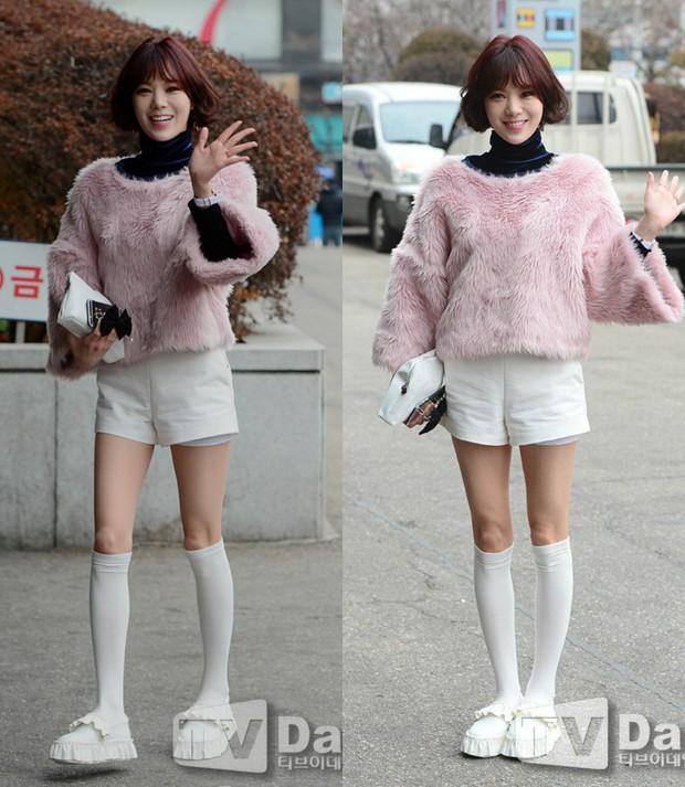 Top mỹ nhân Kpop gầy nhất lịch sử Kpop: Cô mảnh khảnh nhất chỉ 37kg, 2 nữ thần Black Pink và SNSD đều có mặt - Ảnh 8.
