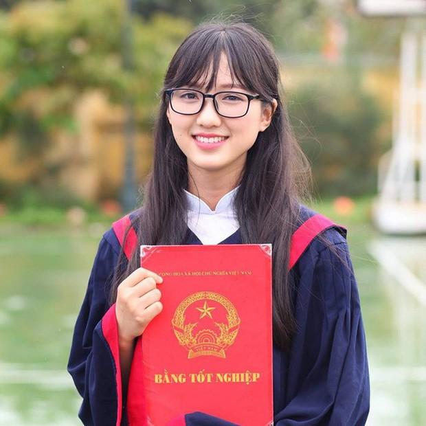 Đại học Kinh tế Quốc dàn sở hữu dàn hot boy, hot girl nổi tiếng - Ảnh 7.