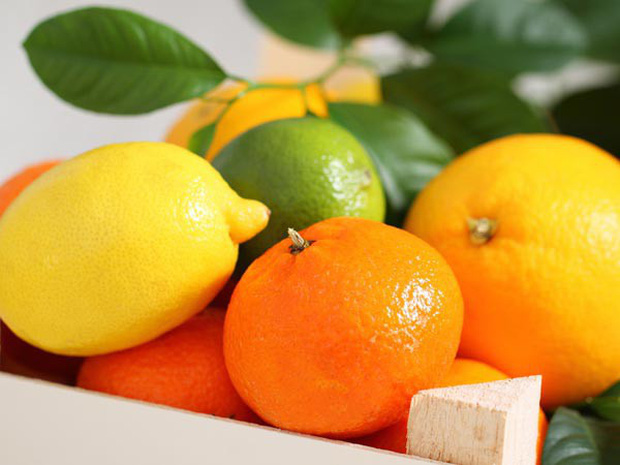 5 lợi ích của vỏ cam quýt đối với sức khỏe không phải ai cũng biết - Ảnh 1.