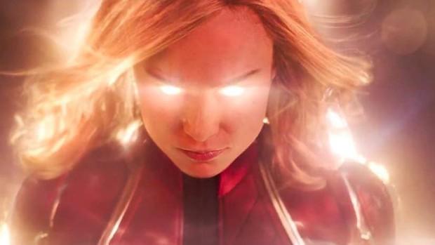 Đã có đáp án cho lý do đấm người già của nữ siêu anh hùng Captain Marvel  - Ảnh 3.