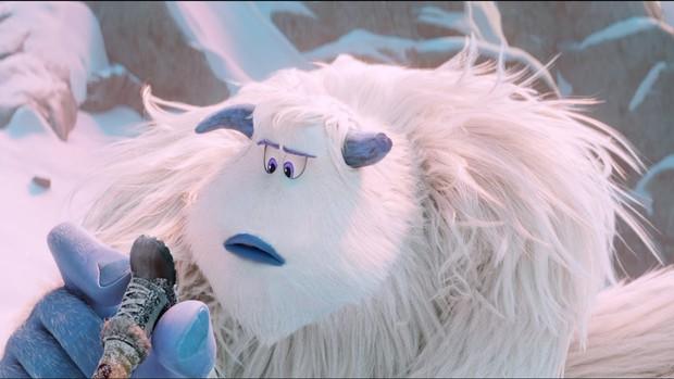 """6 lý do ra rạp tìm ngay hoạt hình """"Smallfoot"""": Xem tới điều cuối cùng thì không thể cầm lòng được nữa! - Ảnh 2."""