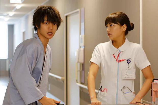 6 kiểu bạn trai trong phim Nhật có thể bạn sẽ gặp ở ngoài đời thực - Ảnh 2.