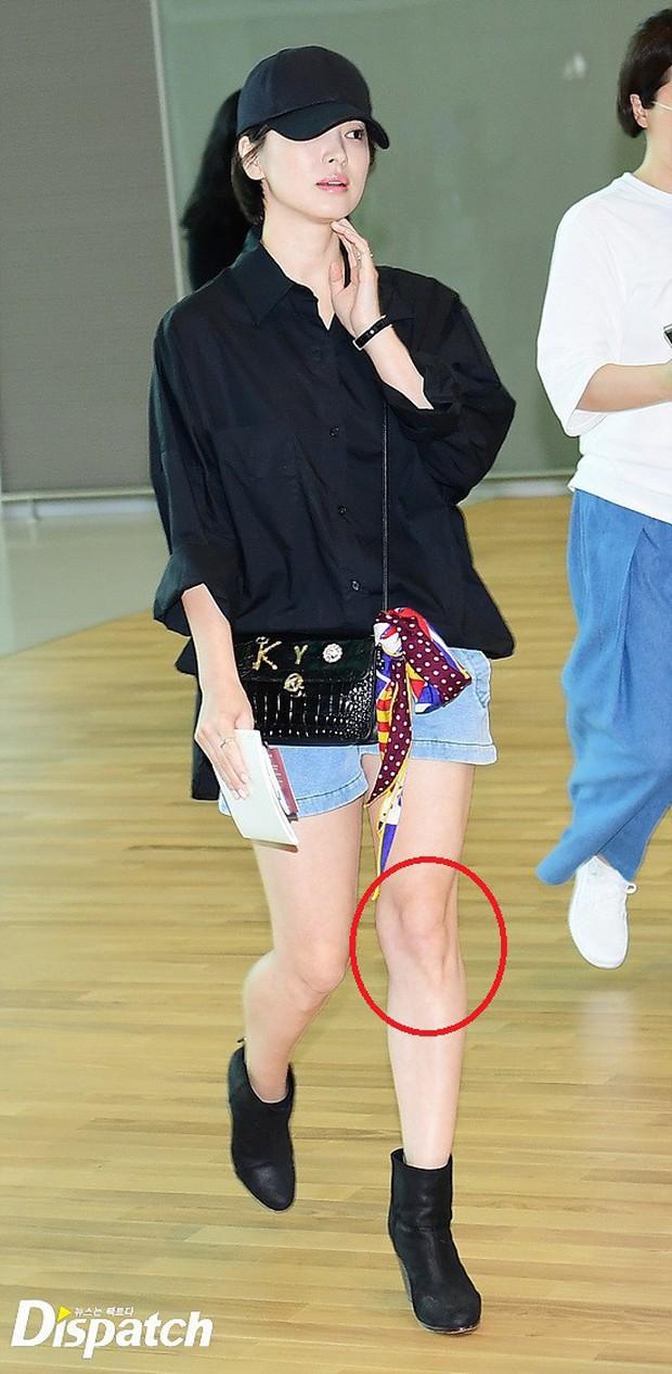 Mấy ai được như Song Hye Kyo: Người đầy khuyết điểm mà vẫn là biểu tượng nhan sắc xứ Hàn - Ảnh 11.