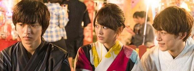 6 kiểu bạn trai trong phim Nhật có thể bạn sẽ gặp ở ngoài đời thực - Ảnh 15.
