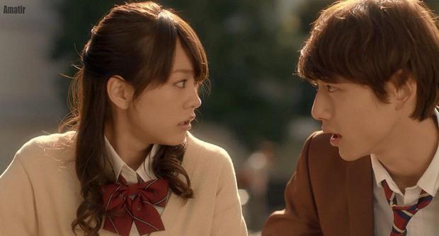 6 kiểu bạn trai trong phim Nhật có thể bạn sẽ gặp ở ngoài đời thực - Ảnh 16.
