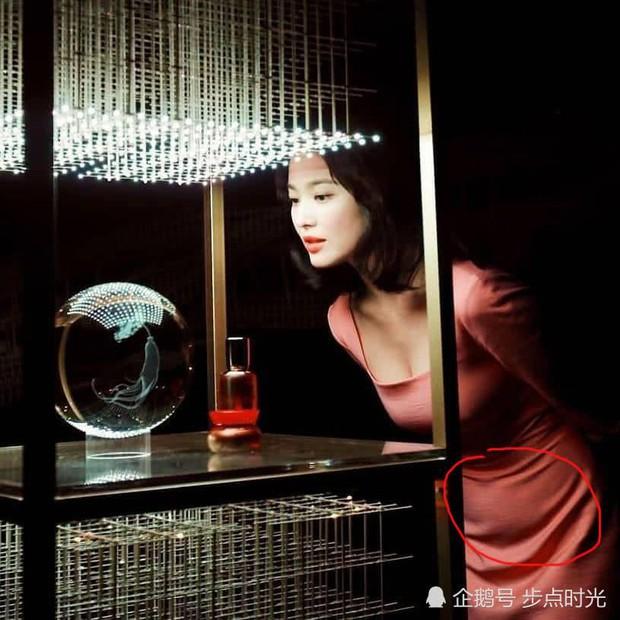 Mấy ai được như Song Hye Kyo: Người đầy khuyết điểm mà vẫn là biểu tượng nhan sắc xứ Hàn - Ảnh 7.