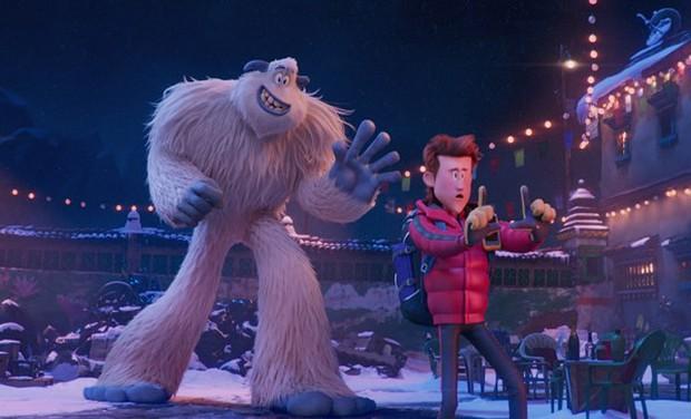 """6 lý do ra rạp tìm ngay hoạt hình """"Smallfoot"""": Xem tới điều cuối cùng thì không thể cầm lòng được nữa! - Ảnh 9."""