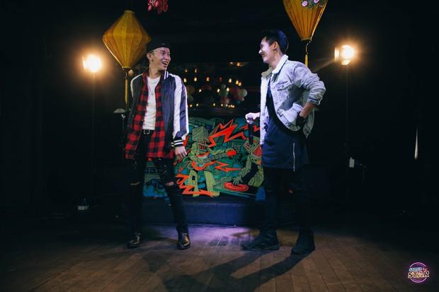 Stand By Star: Gần 30 nghệ sĩ Vbiz cùng nhau quy tụ, rộn ràng đem tới loạt ca khúc mừng Trung Thu - Ảnh 18.