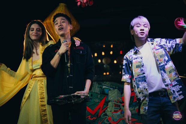 Stand By Star: Gần 30 nghệ sĩ Vbiz cùng nhau quy tụ, rộn ràng đem tới loạt ca khúc mừng Trung Thu - Ảnh 10.