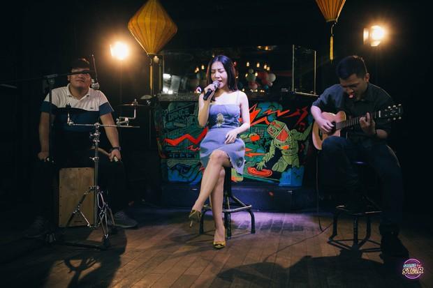 Stand By Star: Gần 30 nghệ sĩ Vbiz cùng nhau quy tụ, rộn ràng đem tới loạt ca khúc mừng Trung Thu - Ảnh 14.