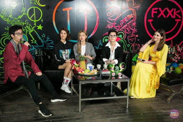 Stand By Star: Gần 30 nghệ sĩ Vbiz cùng nhau quy tụ, rộn ràng đem tới loạt ca khúc mừng Trung Thu - Ảnh 3.