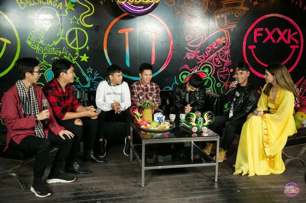 Stand By Star: Gần 30 nghệ sĩ Vbiz cùng nhau quy tụ, rộn ràng đem tới loạt ca khúc mừng Trung Thu - Ảnh 21.