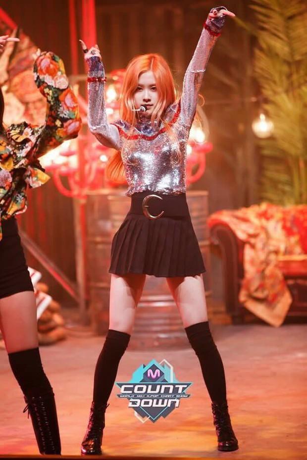 Top mỹ nhân Kpop gầy nhất lịch sử Kpop: Cô mảnh khảnh nhất chỉ 37kg, 2 nữ thần Black Pink và SNSD đều có mặt - Ảnh 3.
