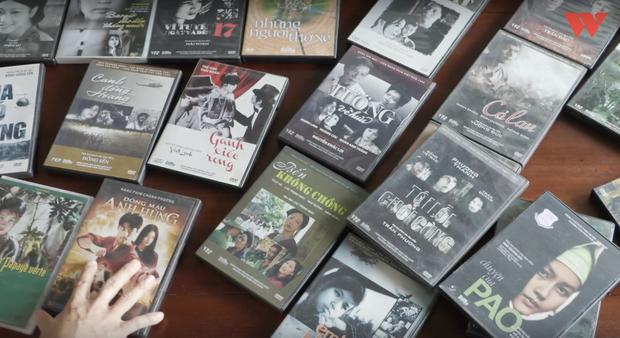 Nhìn lại lịch sử điện ảnh Việt Nam qua 101+ bộ phim không phải dạng vừa - Ảnh 7.