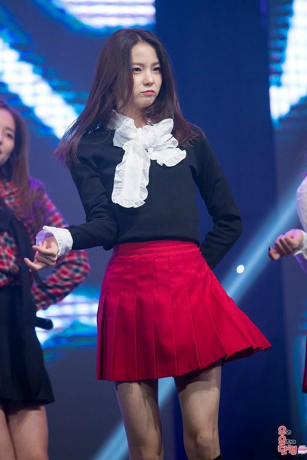 Top mỹ nhân Kpop gầy nhất lịch sử Kpop: Cô mảnh khảnh nhất chỉ 37kg, 2 nữ thần Black Pink và SNSD đều có mặt - Ảnh 17.