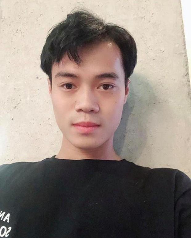 Văn Toàn đổi màu tóc: Hà Đức Chinh, Đình Trọng, Hùng Dũng chê tơi tả - Ảnh 5.
