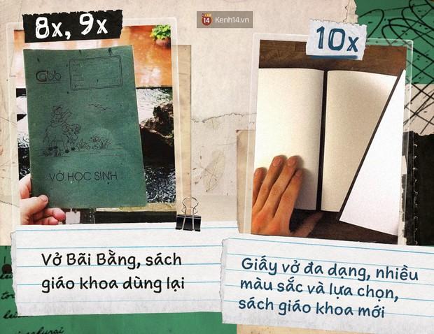 8x, 9x ơi, chúng ta đã đủ già để nhận ra rằng: Chuyện học hành của thế hệ 10x khác xưa nhiều lắm - Ảnh 1.