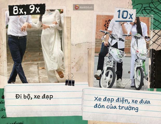 8x, 9x ơi, chúng ta đã đủ già để nhận ra rằng: Chuyện học hành của thế hệ 10x khác xưa nhiều lắm - Ảnh 3.