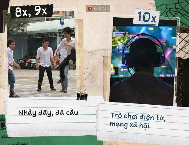 8x, 9x ơi, chúng ta đã đủ già để nhận ra rằng: Chuyện học hành của thế hệ 10x khác xưa nhiều lắm - Ảnh 5.