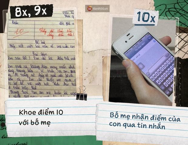 8x, 9x ơi, chúng ta đã đủ già để nhận ra rằng: Chuyện học hành của thế hệ 10x khác xưa nhiều lắm - Ảnh 7.