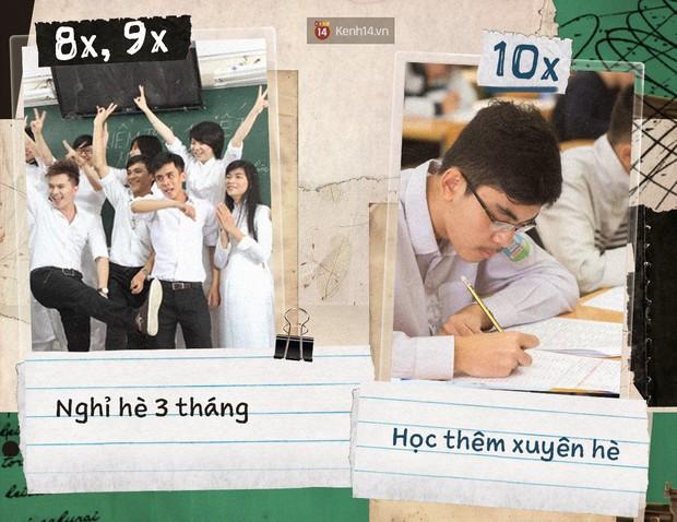 8x, 9x ơi, chúng ta đã đủ già để nhận ra rằng: Chuyện học hành của thế hệ 10x khác xưa nhiều lắm - Ảnh 11.