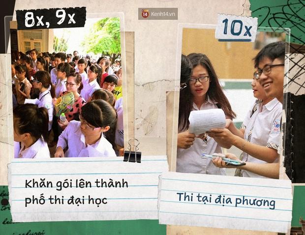 8x, 9x ơi, chúng ta đã đủ già để nhận ra rằng: Chuyện học hành của thế hệ 10x khác xưa nhiều lắm - Ảnh 13.