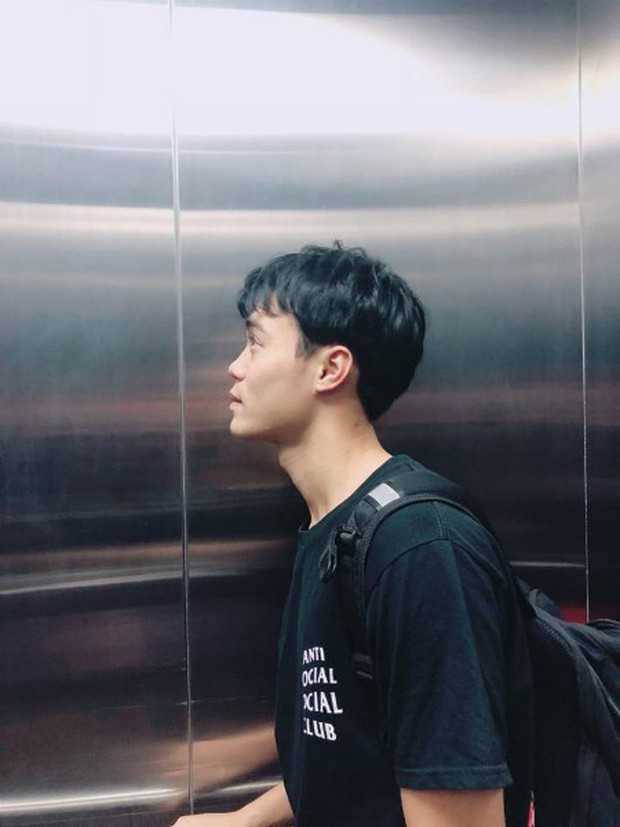 Văn Toàn đổi màu tóc: Hà Đức Chinh, Đình Trọng, Hùng Dũng chê tơi tả - Ảnh 4.
