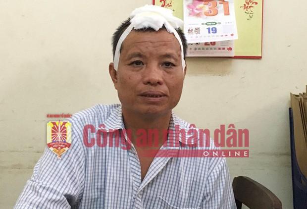 Lời khai của nghi phạm sát hại 3 người lúc rạng sáng ở Thái Nguyên - Ảnh 2.