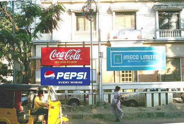 Chiến tranh giữa các vì sao: Khi các thương hiệu lớn dìm hàng nhau không thương tiếc bằng quảng cáo - Ảnh 5.