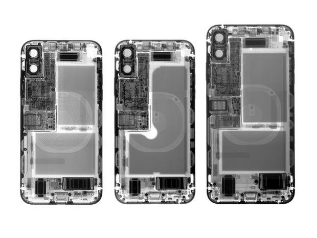 Chuyên gia về pin khen cách đặt pin của iPhone XS cực kỳ thông minh - Ảnh 3.