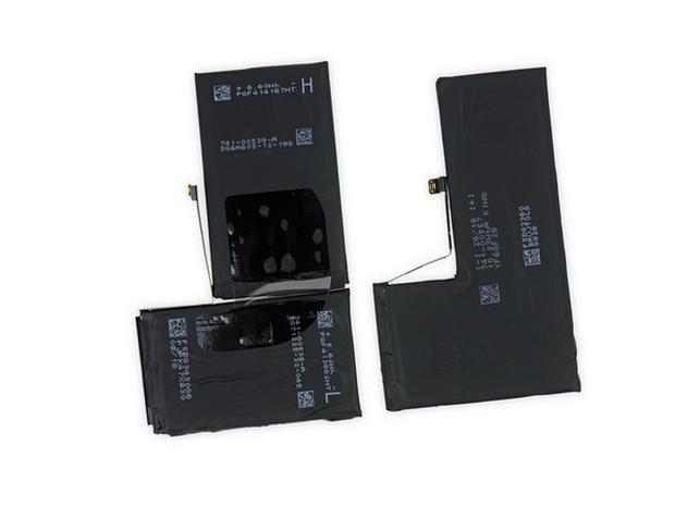 Chuyên gia về pin khen cách đặt pin của iPhone XS cực kỳ thông minh - Ảnh 1.