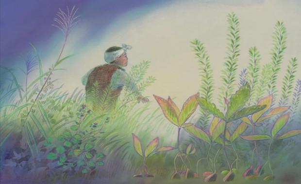 10 phim ngắn đầy ý nghĩa của Studio Ghibli có thể bạn chưa biết tới (Phần cuối) - Ảnh 1.