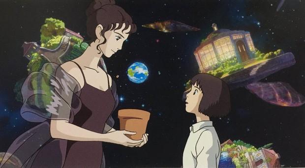 10 phim ngắn đầy ý nghĩa của Studio Ghibli có thể bạn chưa biết tới (Phần cuối) - Ảnh 3.
