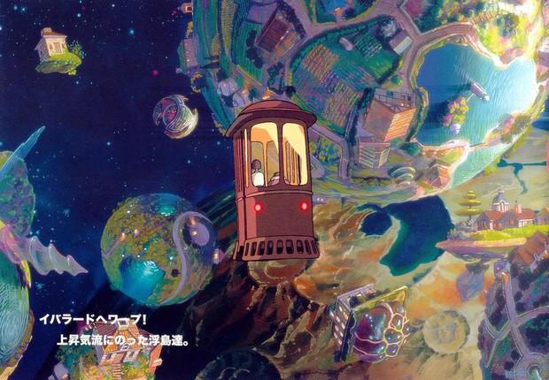 10 phim ngắn đầy ý nghĩa của Studio Ghibli có thể bạn chưa biết tới (Phần cuối) - Ảnh 4.