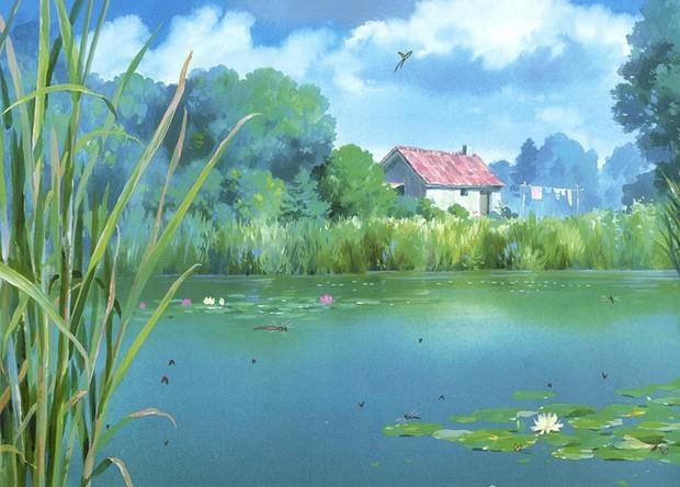 10 phim ngắn đầy ý nghĩa của Studio Ghibli có thể bạn chưa biết tới (Phần cuối) - Ảnh 7.
