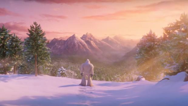 """""""Smallfoot"""": Chuyến phiêu lưu siêu cấp dễ thương của chân to và chân nhỏ - Ảnh 7."""