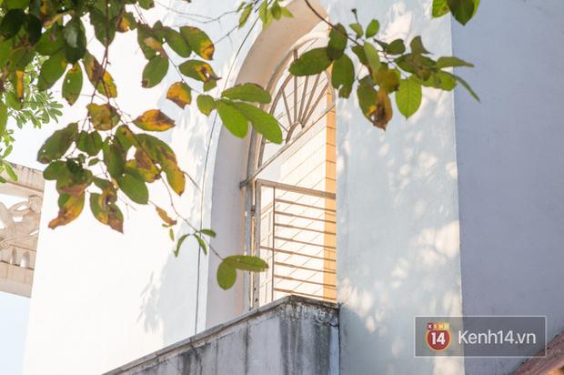 Khám phá ký túc xá của ngôi trường có kiến trúc đẹp nhất nhì Việt Nam, nơi sinh viên ăn-ngủ-sinh hoạt cùng bảng màu, giá vẽ - Ảnh 4.