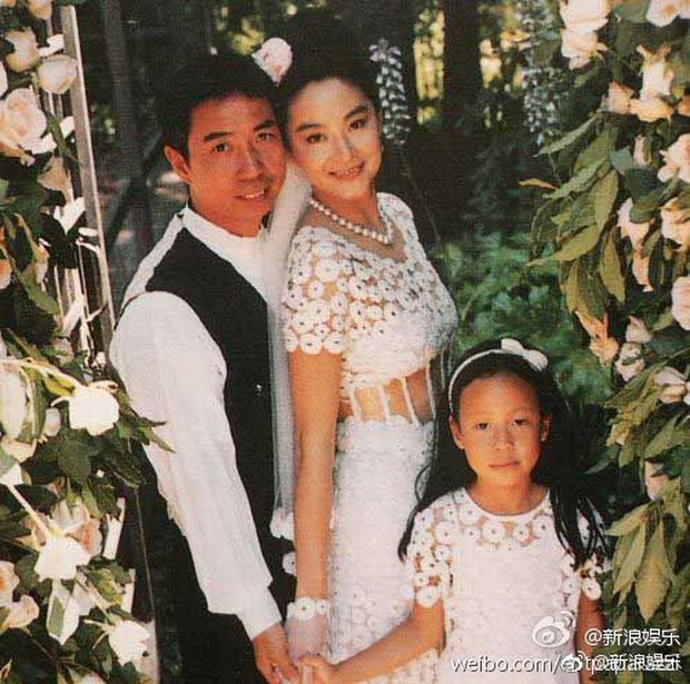 Đông Phương Bất Bại Lâm Thanh Hà ly hôn tỷ phú Hong Kong sau 24 năm chung sống vì không chịu nổi cảnh ngoại tình - Ảnh 1.