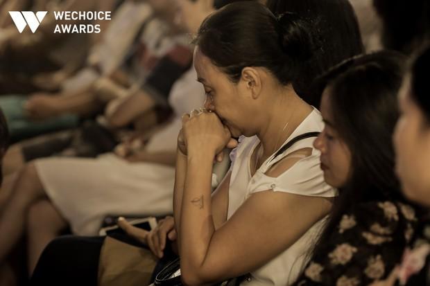 Cô gái ung thư trên sân khấu Memento Mori với vai diễn về cuộc đời của chính mình: Chưa bao giờ cảm giác cơn đau kinh khủng như thế - Ảnh 13.