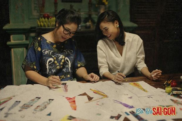 Cô Ba Sài Gòn tham dự Oscar, Song Lang tranh giải tại LHP Tokyo - Ảnh 9.