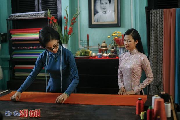 Cô Ba Sài Gòn tham dự Oscar, Song Lang tranh giải tại LHP Tokyo - Ảnh 8.